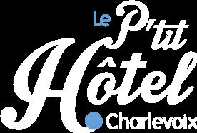 P'ti Hotel Charlevoix